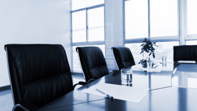 Training Foundation Board Members for Leadership