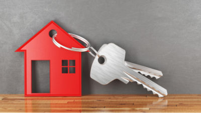 Helping Families Get and Stay Housed