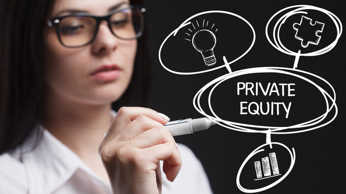 Study Shows Bias Against Women in Private Equity Persists