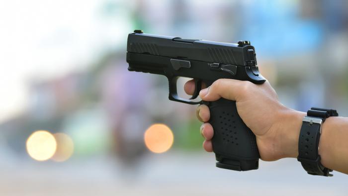 Witnessing Gun Violence as a Kid Increases Later Risk of Violent Behavior