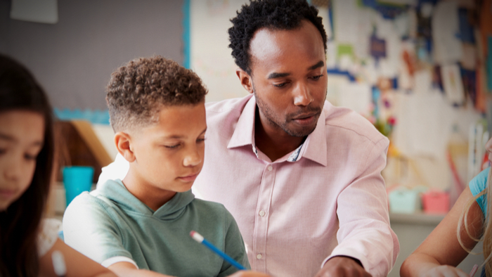 Improving Equity in the K-12 Education System Requires Two Bold Priorities Giving Compass