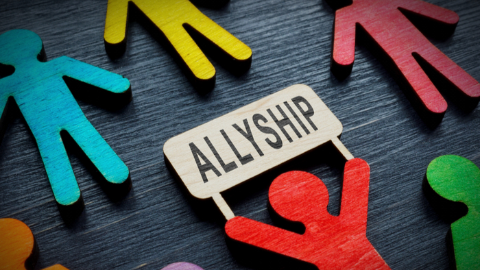 How to Avoid Retroactive Allyship and Prioritize Reflection Giving Compass