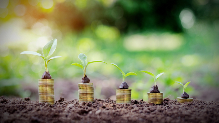 Dispelling Impact Investing Myths to Build Back Better Giving Compass