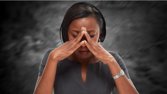 Brain Scans of Black Women Who Experience Racism Show Trauma-like Effects Giving Compass