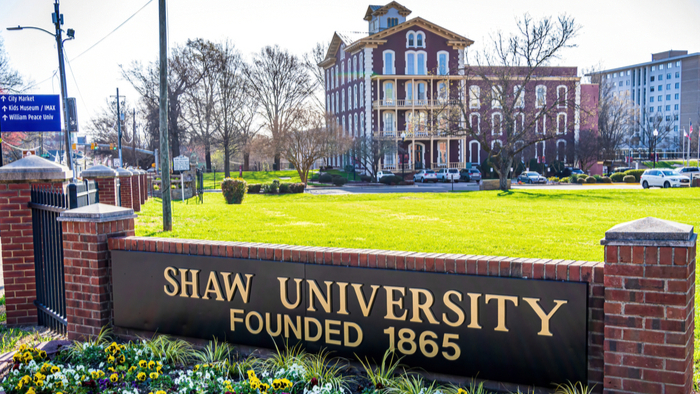 Working Towards Financial Equity for HBCUs