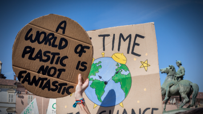 Why We the Environmental Crisis is a Human Rights Crisis Giving Compass