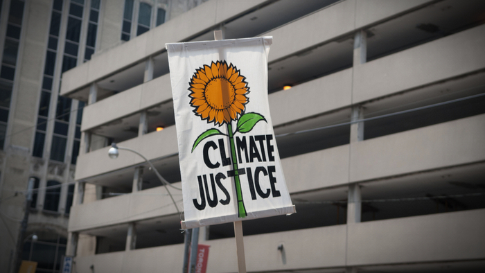 How Climate Philanthropists Can Commit to Climate Justice Giving Compass
