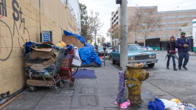 What Will It Take to End Homelessness in the U.S.?