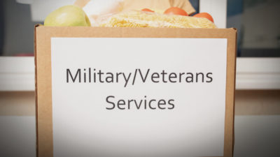 Expanding Veteran Philanthropy to Make an Impact Giving Compass