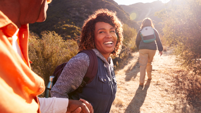 Efforts to Reunite the Black Community with Nature Through Hiking