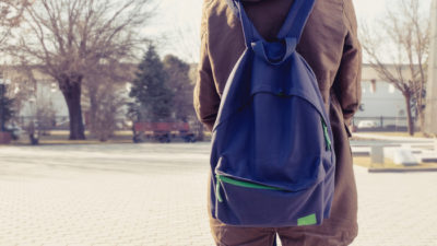 How to Support Homeless Students