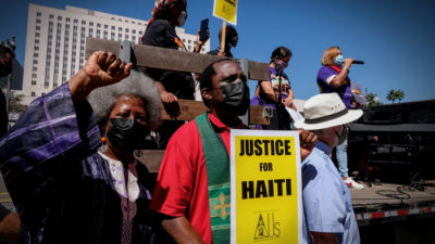 A Call for Philanthropic Investment to Help Black-led Migrant Groups